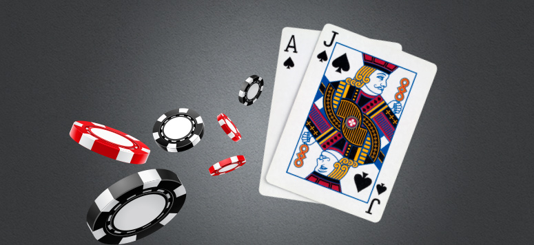 Tangkasnet - Gambling Online Africa - The Important Blackjack Phrases